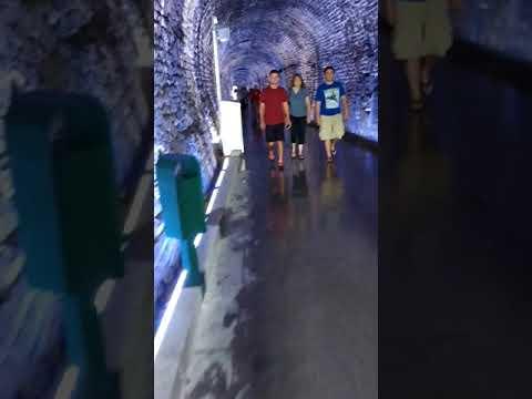 The Brockville Railway Tunnel