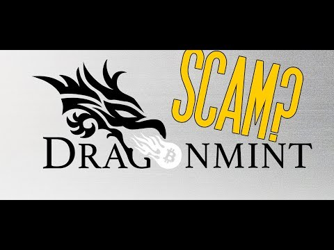 Adam Back Support's Dragonmint Miners?!?!