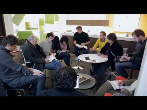 Hackaton Weave The Web We Want