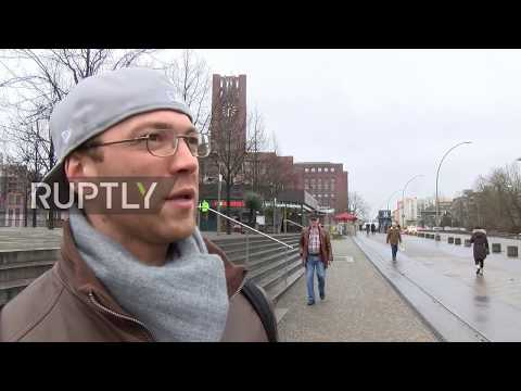 Germany: Berliners give mixed reactions to proposed refugee age-checks