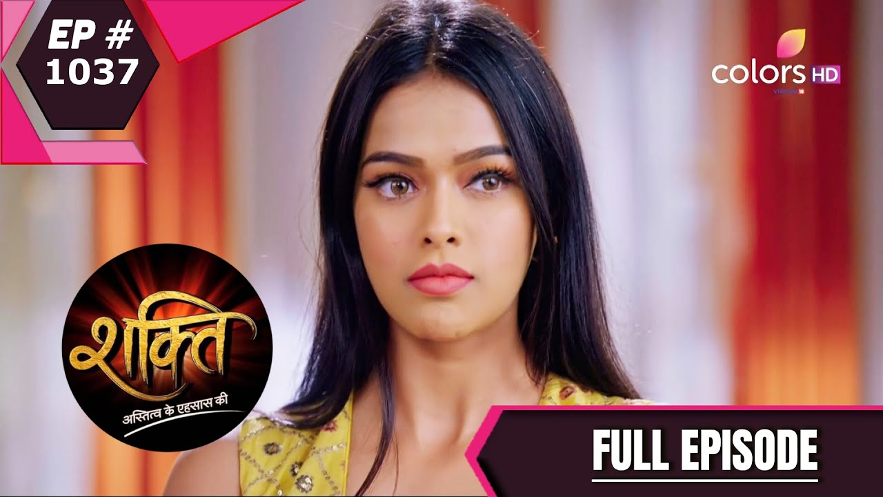 Download Shakti | शक्ति | Episode 1037 | 10 August 2020