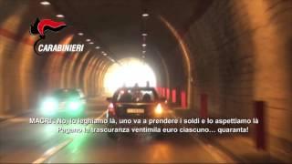'Ndrangheta. Operazione Mandamento Jonico: Video12