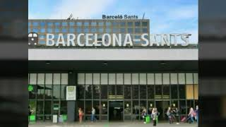 Explore the journey to Andorra country from Barcelona , Spain by bus- multiscapes.
