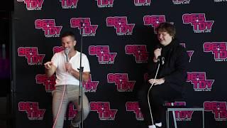 Baixar Lewis Capaldi in the 965 TDY Studio FULL INTERVIEW