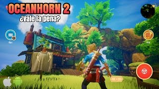OceanHorn 2: ¿vale la pena la espera?