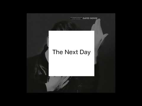 David Bowie - Love Is Lost [HD]
