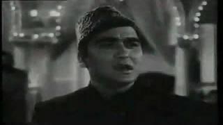 Rang aur noor ki baaat...mohammad rafi-a tribute to madan mohan by lata mangeshkar