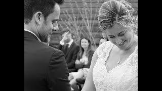 Wedding - Natalie & Stephen