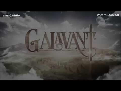 Into The Darkness //Galavant Fanvid// #MoreGalavant