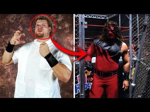 10 Cambios De Gimmick Que Salvaron Carreras En WWE