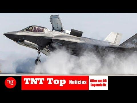 Chegou No Japão A Princesinha Americana: F-35B Lightning II - Com Pouso Na Vertical! -ver Descrição