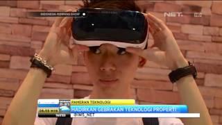 Indocomtech 2015 Hadirkan Gebrakan Teknologi Properti - IMS