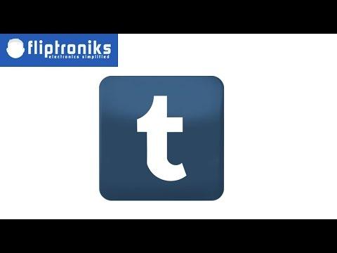 Tumblr App For Android - Fliptroniks.com