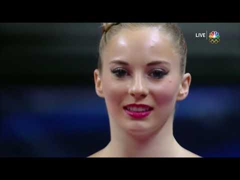 [HDp60] 2016 US Olympic Trials Womens Gymnastics Day 2
