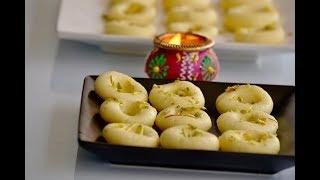 പാൽ പൊടി  കൊണ്ട് രുചിയൂറും പേട Easy Milk Powder Peda   Easy Diwali Sweet  Eps :214