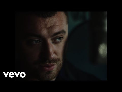Sam Smith canta Diamonds en formato acústico