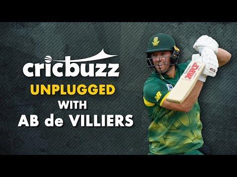 Harsha Bhogle interviews AB de Villiers - Part 3