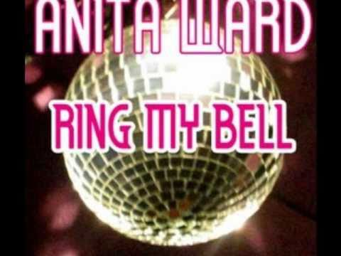 Anita Ward  Ring my Bell Original Disco Version