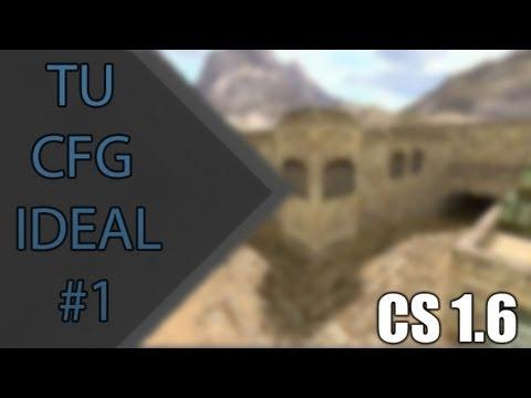 TU CFG IDEAL CS 1.6: Comenzando tu cfg (Parte 1)