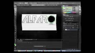 AUDIOVISUAL - DJ ALFARO MIX