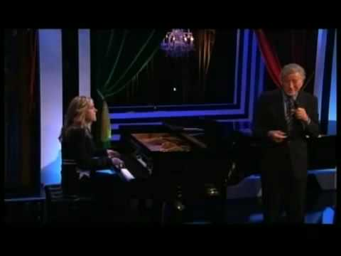 Diana Krall - I've Got The World on a String