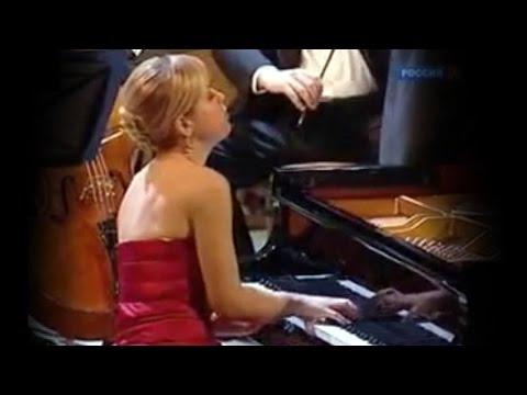Rachmaninoff Piano Concerto No. 2 (Olga Kern)