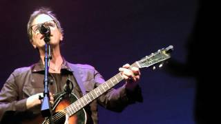 Dan Wilson - Someone Like You - Live at WITS in St. Paul