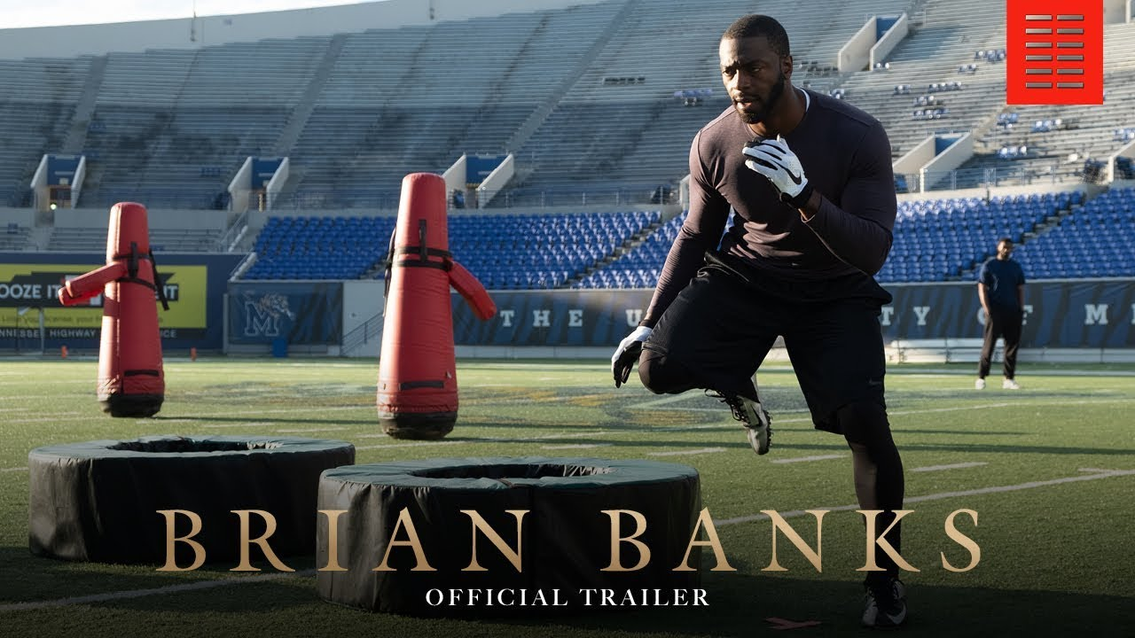 Image result for brian banks trailer