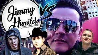 JIMMY HUMILDE CONTRA VARIOS ARTISTAS