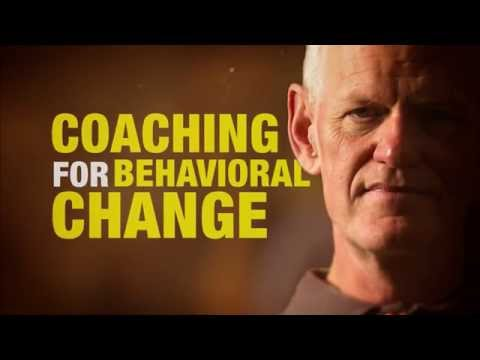 Coaching for Behavioral Change - FULL SERIES