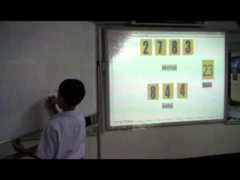ทักษะทางคณิตศาสตร์