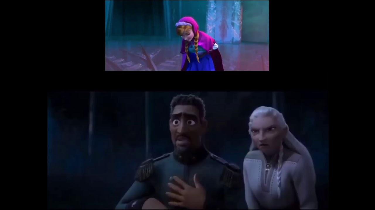 Download Olaf Recaps Frozen 1