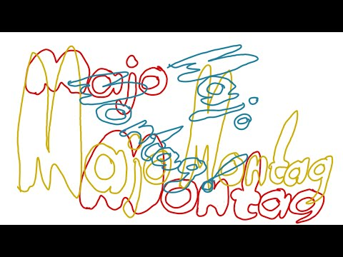 Majo Montag Song   HD MUSIC VIDEO