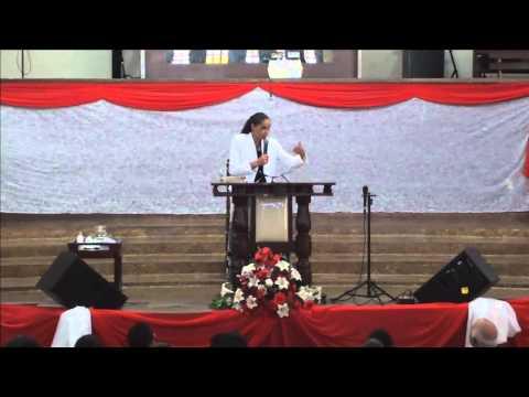 TIL - Marina Silva, palestra dia 24/05/2015