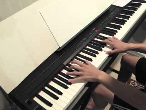 Michicant - Bon Iver Piano Cover