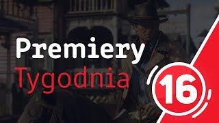 Red Dead Redemption II, Gwint - Premiery Tygodnia #16