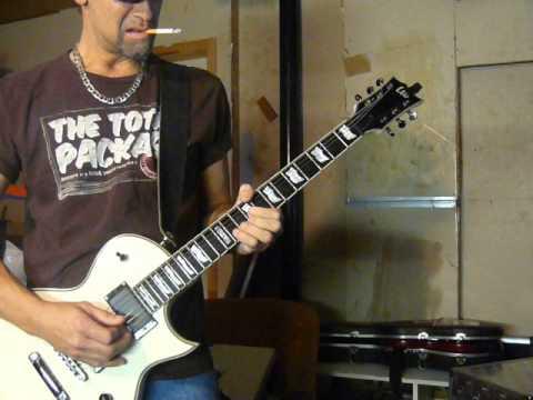 Detail for La Grange Guitar Lesson -