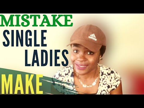 A BIG RELATIONSHIP MISTAKE THAT SINGLES MAKE | SHUGASDIARY from YouTube · Duration:  9 minutes 37 seconds