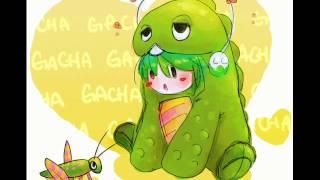 Ryuto/Gachapoid -Spice
