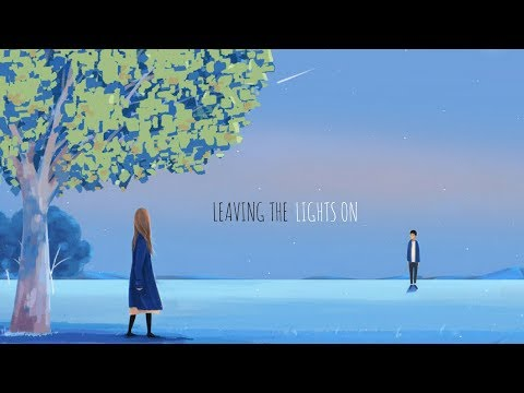 Etham Basden - Leaving The Lights On (Lyrics)