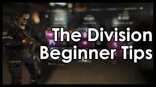 The Division: Beginner's Guide - Leveling Up Fast, Skills & Perks and General Advice