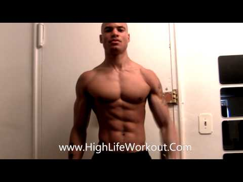 ... Important Tip To Build Muscle And Burn Fat Fast (Big Brandon Carter