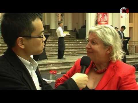 29864 Chinese Radio & TV uitzending - Amsterdam 2010 - lokale omroep Chinese Radio Amsterdam
