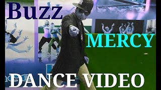 Buzz & Mercy Dance || Aastha Gill ft. Badshah || Dance Cover || Choreography By Rahul Dabla