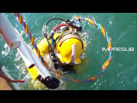 IDMC  Impresub Diving Division