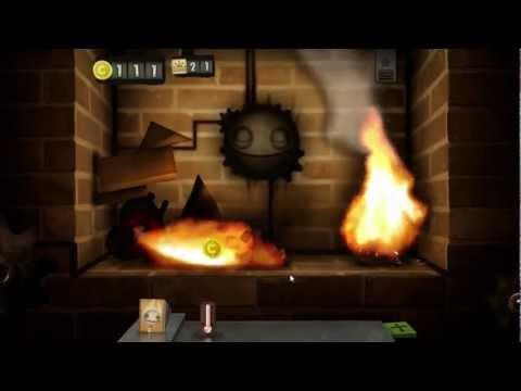 Little Inferno - Druhý pohled na hru