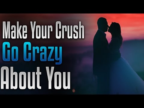 🎧 Make your crush go crazy over you Dating Subliminal, Soul Mate, binaural Frequency Simply Hypnotic