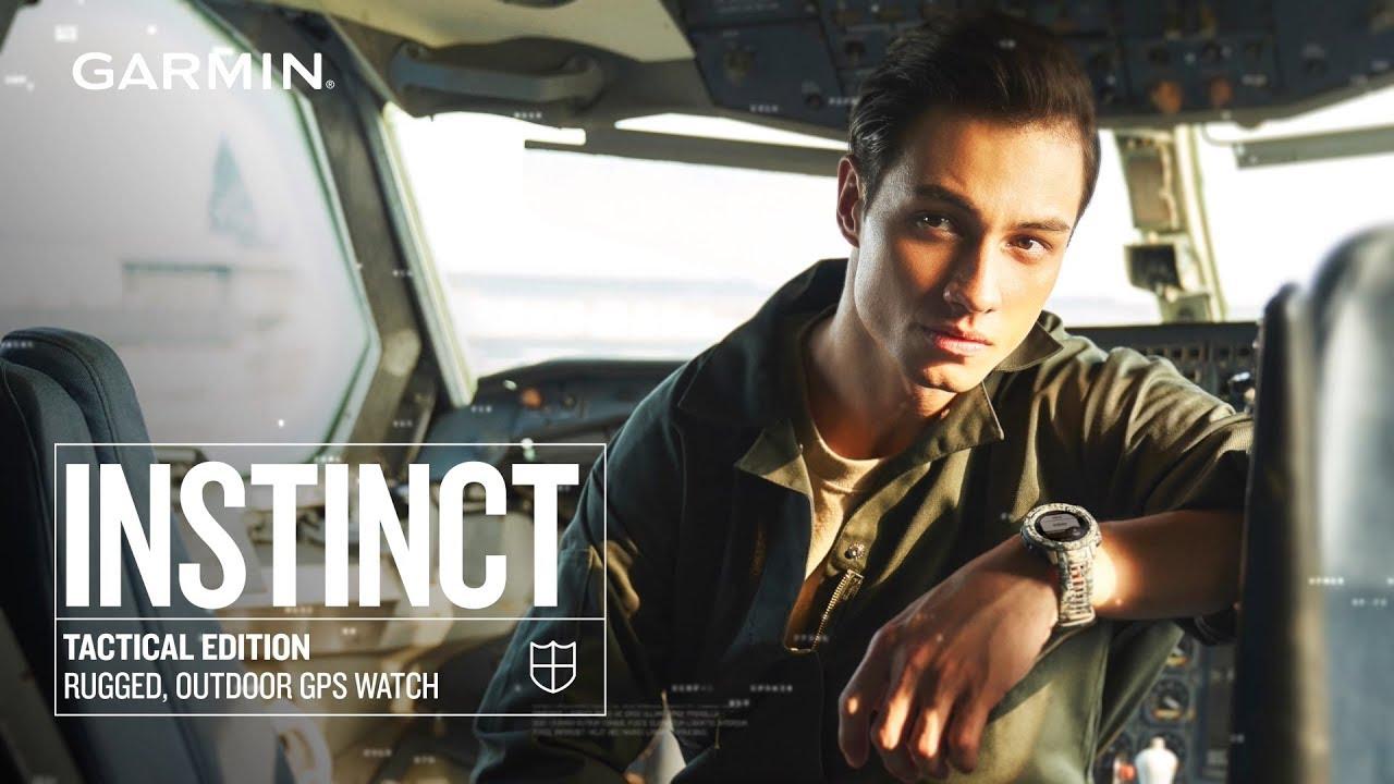 GARMIN INSTINCT Tactical Camo 中文的圖片搜尋結果