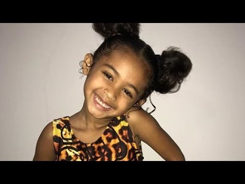 This Video Will Make You Love Chris Browns Daughter