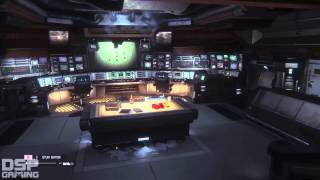 Alien: Isolation (PS4) playthrough pt29 - My Android Nemesis